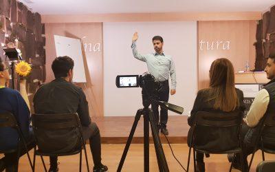 La esencia de comunicar en Madrid